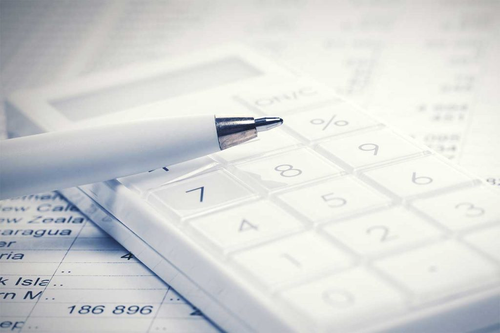 Tax preparation and Management service