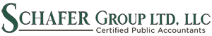 Schafer Group Ltd Logo
